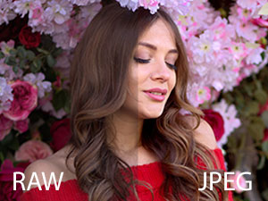How to Convert RAW Images to JPEG