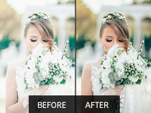 How to Fix Overexposed Photos