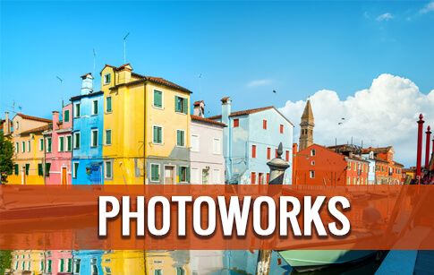PhotoWorks video