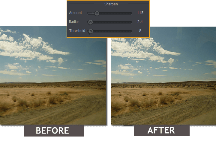 How to Unblur a Picture - Completely Non-Technical Way